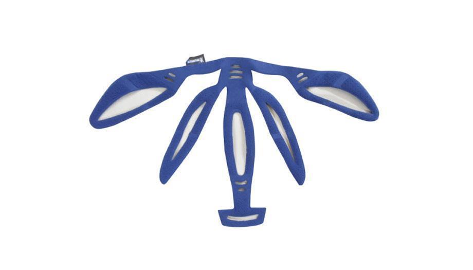 Forro Para Capacete Michelin Compatível Com Modelo MX MAX