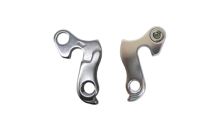 Gancheira Alumínio Modelo GI-AF505 Para Quadro Giosbr FRX XC3 XCPRO