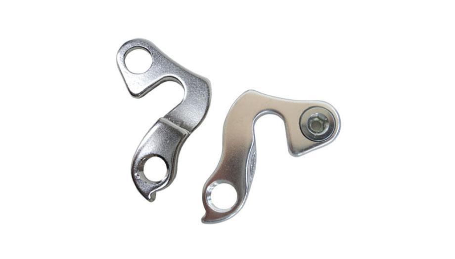 Gancheira Alumínio Modelo GI-AF519 Para Quadro Giosbr 4Freaks Modelo 2012