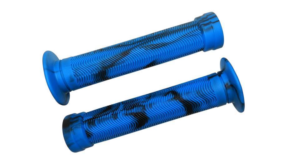 Manopla Giosbr Modelo GI-075H 150mm Azul Com Preto